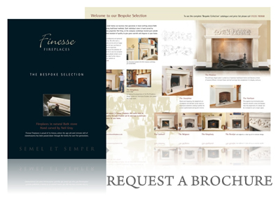 finesse fireplaces